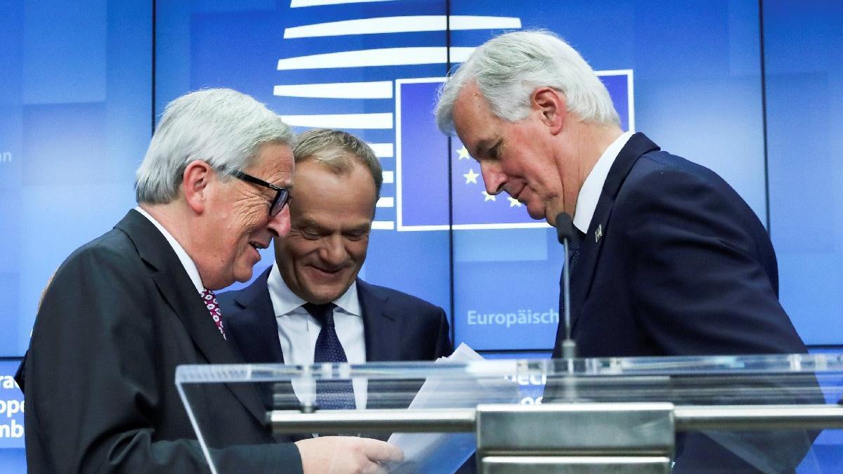 Avrupa Birliği: Tekrar müzakereye girmeyeceğiz