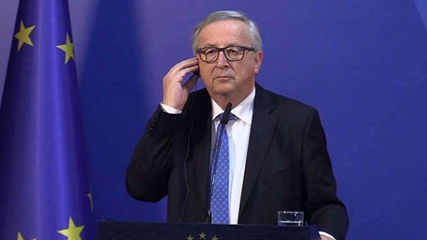 Juncker: Maliyetli ancak iyi bir yatırım