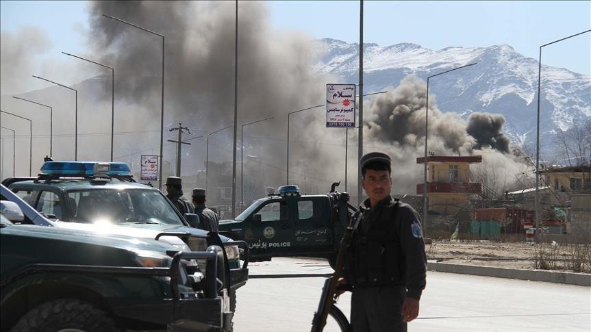 Taliban askeri karakola saldırdı: 14 ölü, çok sayıda asker esir