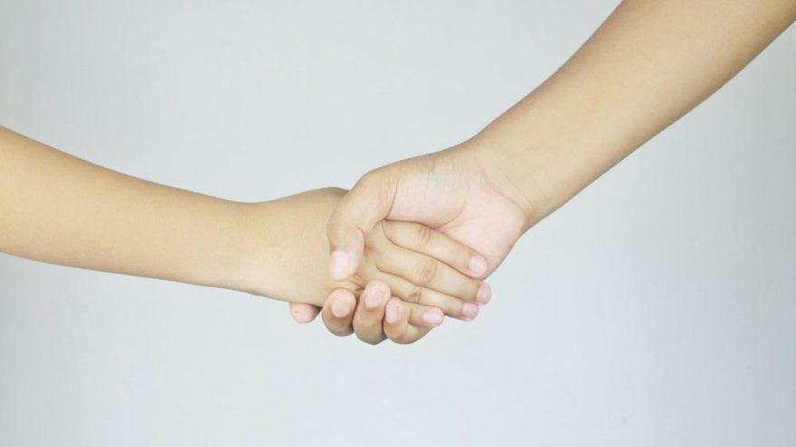 Vaizden tartışılacak açıklama: Mecbur kalmadıkça kadın eli sıkmayın