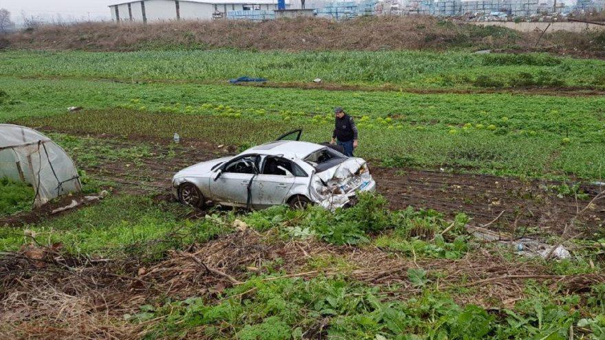 Korkutan kaza! Ünlü yazar Kahraman Tazeoğlu tedavi altında…