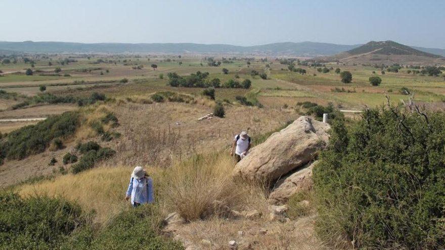 Türk tarihini değiştirecek keşif: Çimpe değil Ece Bey'miş