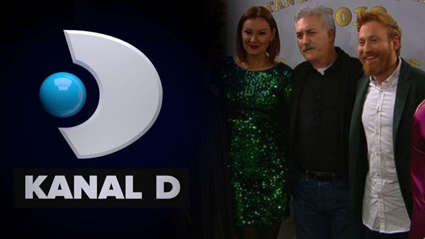Kanal D yayın akışında bugün: Yılbaşı gecesi Kanal D'de ne var?