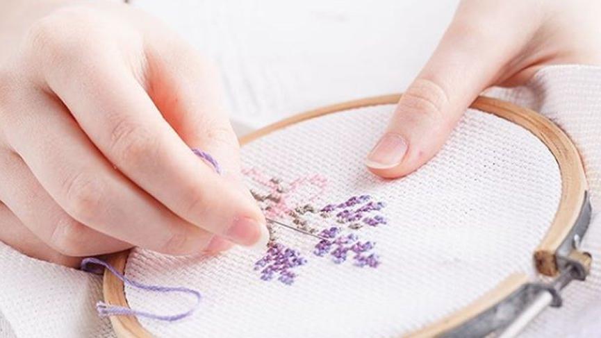 Hadi ipucu yayınlandı! Seyrek dokunmuş keten bezin üzerine iplerle yapılan süslemeye ne denir?