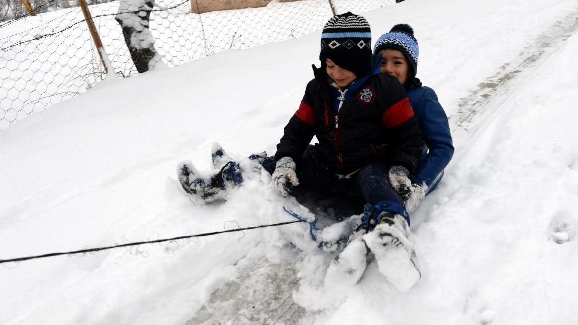 28 Aralık kar tatili ilan edilen iller listesi: Yarın hangi illerde okullar tatil?