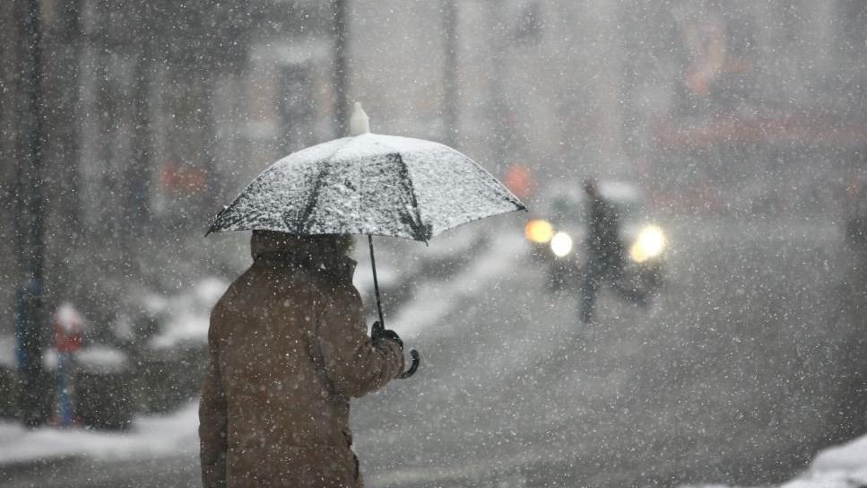 Yılbaşında hava durumu nasıl olacak?