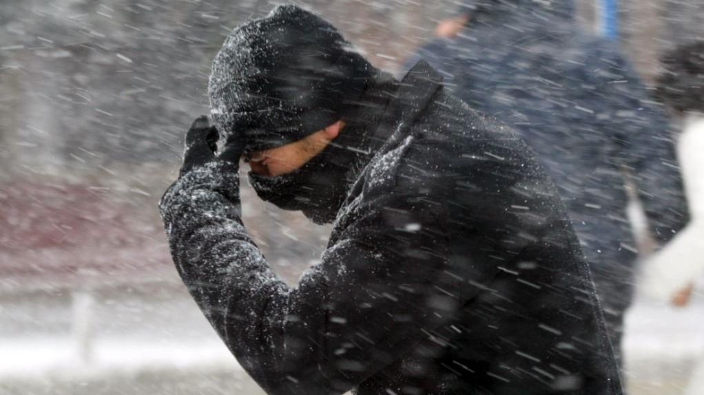 İstanbul'a kar geliyor! AKOM'dan flaş uyarı...