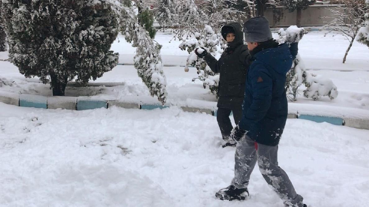 20 Aralık'ta kar tatili olan iller hangileri?