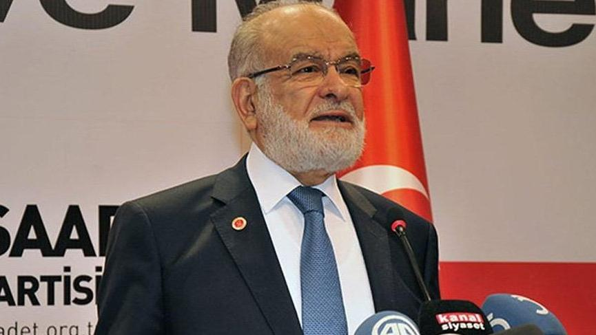 Karamollaoğlu, AKP'nin en büyük endişesini açıkladı!
