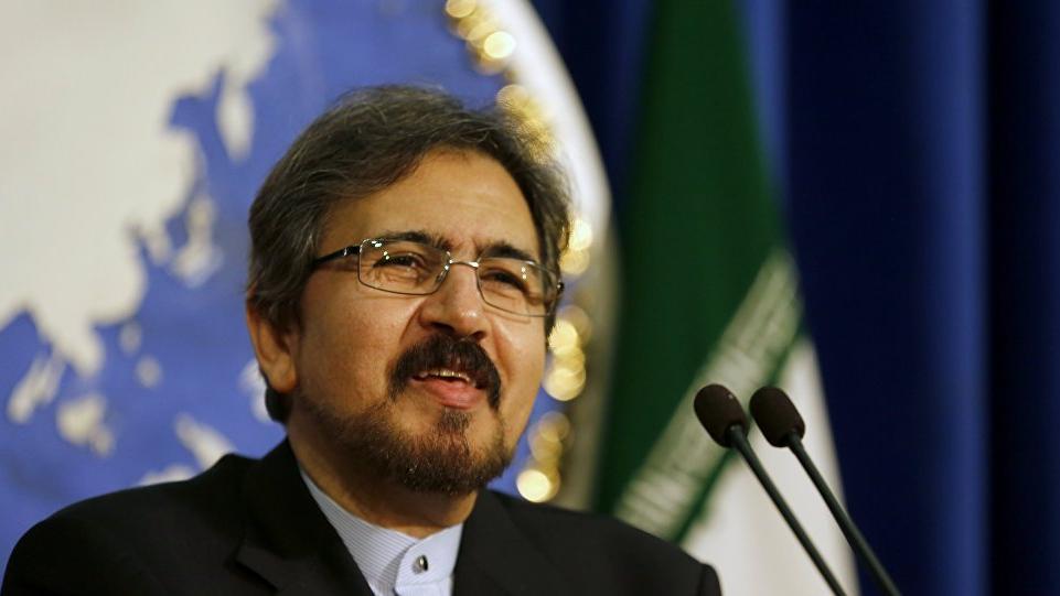 İran'dan flaş açıklama: Başından beri hataydı