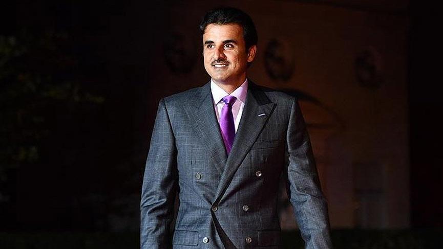 Katar, Suudi prensi boykot etti