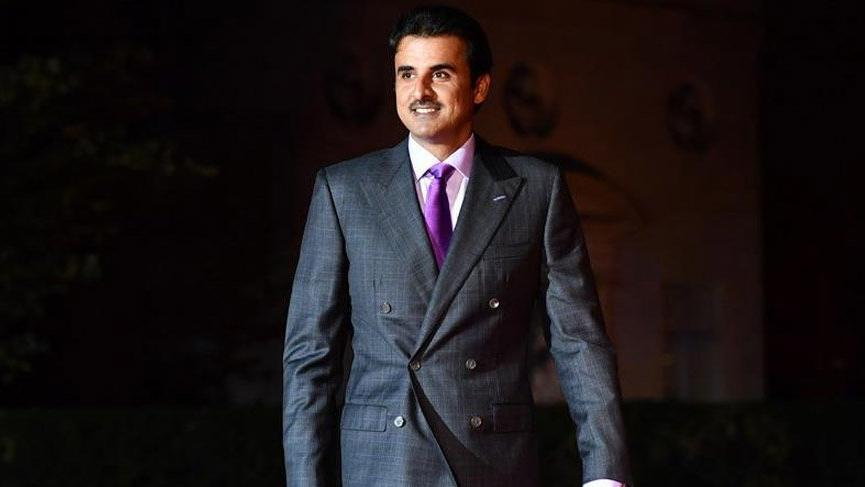 Suudiler, Katar ile tekrar yakınlaşıyor!