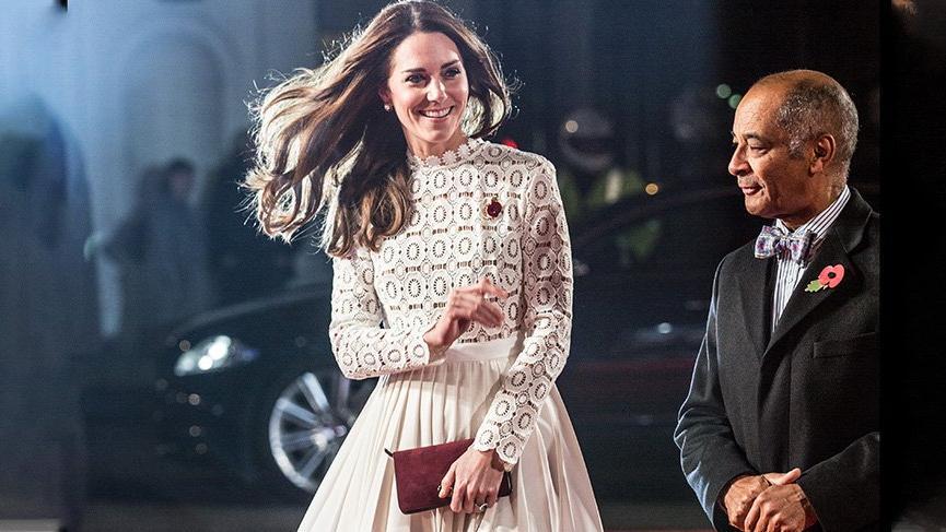 Kate Middleton'ın vazgeçemediği 4 şey