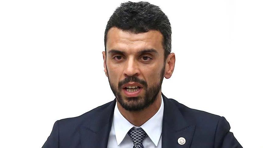Sakaryalı 'senator' Kenan Sofuoğlu!