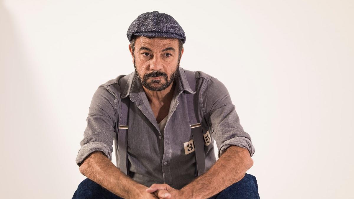 Rüzgar Aksoy'un rol arkadaşı Kerem Alışık kimdir?