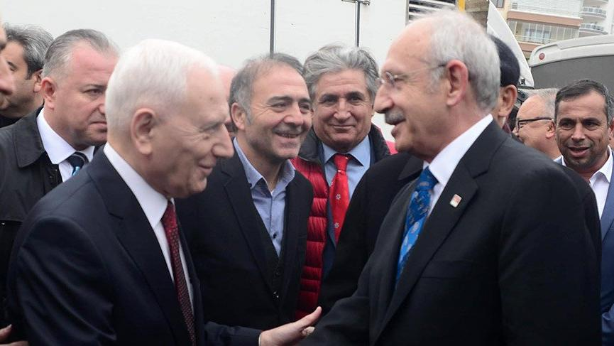 Kılıçdaroğlu'ndan flaş ittifak açıklaması!