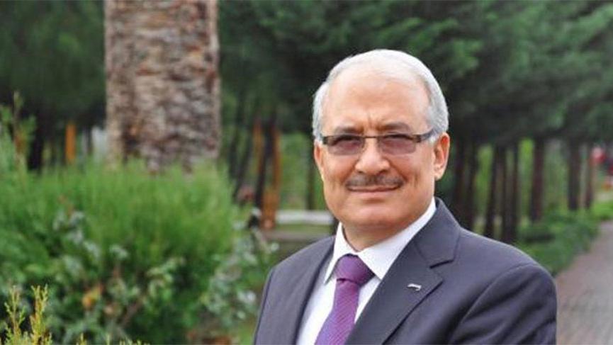 MHP'den istifa eden Kocamaz, İYİ Partili oldu