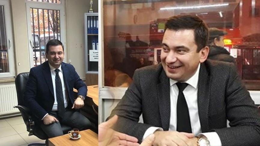 AKP Edirne Belediye Başkan adayı Koray Uymaz kimdir?