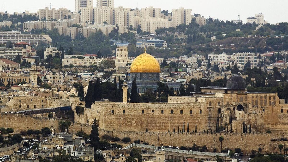 Bir ülke daha Kudüs'ü İsrail'in başkenti olarak tanıdı