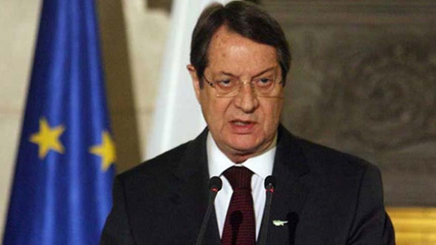 Rum liderden Kıbrıs ve Maraş açıklaması!