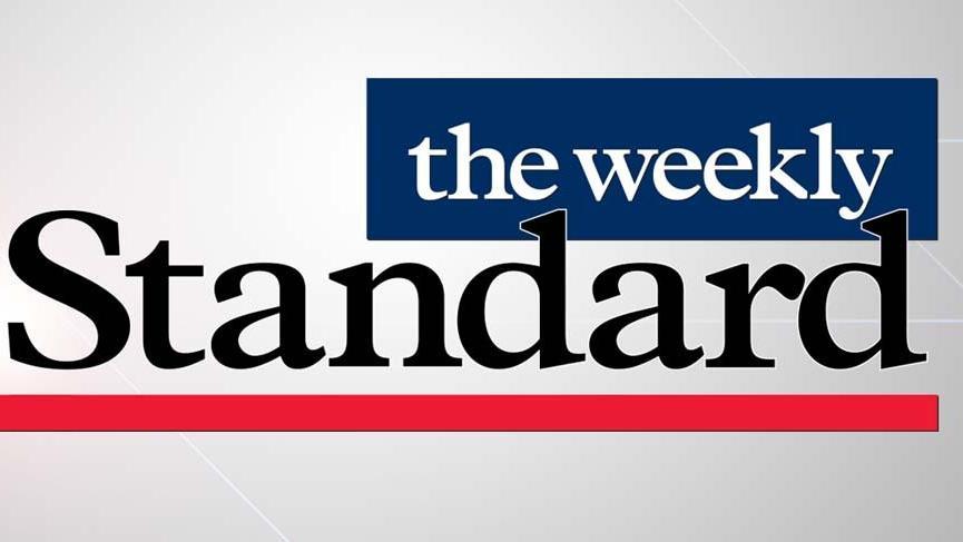Trump: Weekly Standard meteliksiz kaldı ve sektörden çıktı