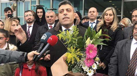 CHP'den ihraç edilen Yılmaz'dan sert ifadeler!