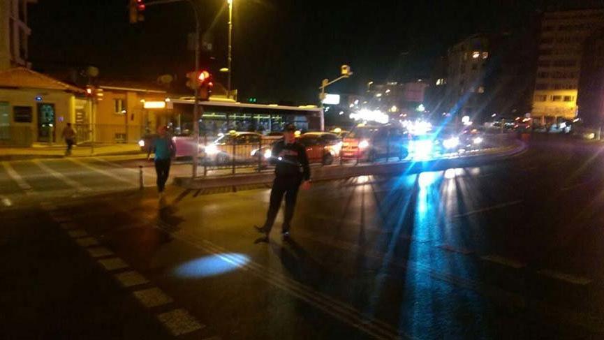 İstanbul'da ticari taksilere ceza yağdı!