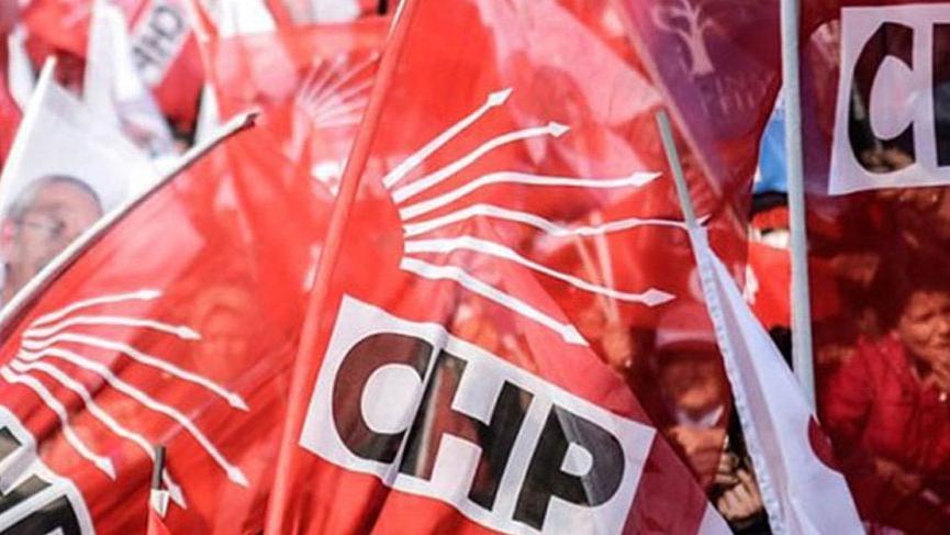 CHP'den toplu istifa!
