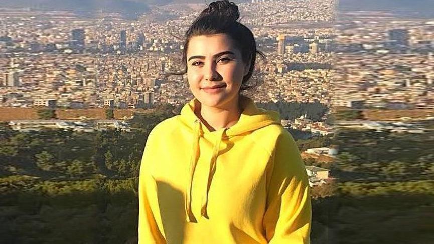O üniversiteli kız yaşam mücadelesini kaybetti