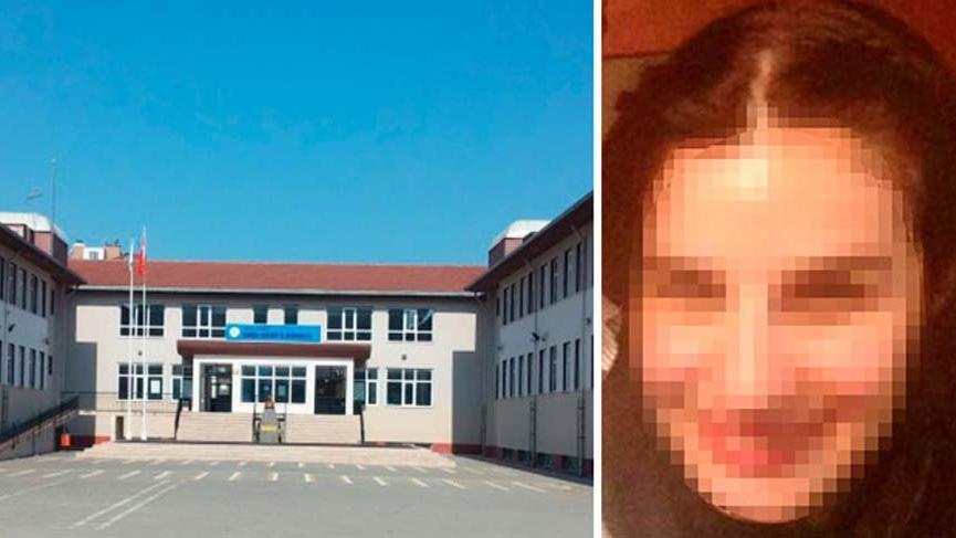 İlkokul müdürüne şok gözaltı