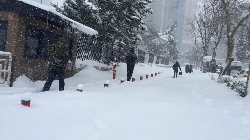 İstanbul havasını da vuracak! Kar, yağmur, fırtına! Meteoroloji'den son açıklama…