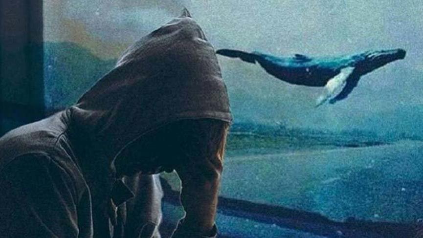 Mavi Balina'dan kurtulan genç anlattı