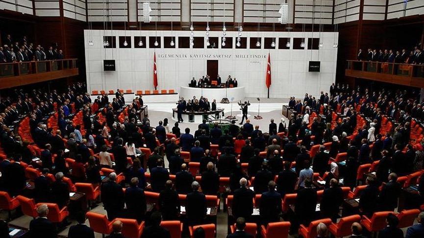 Meclis'te Metin Akpınar gerginliği! 'Cunta bile Akpınar'a dokunmadı'