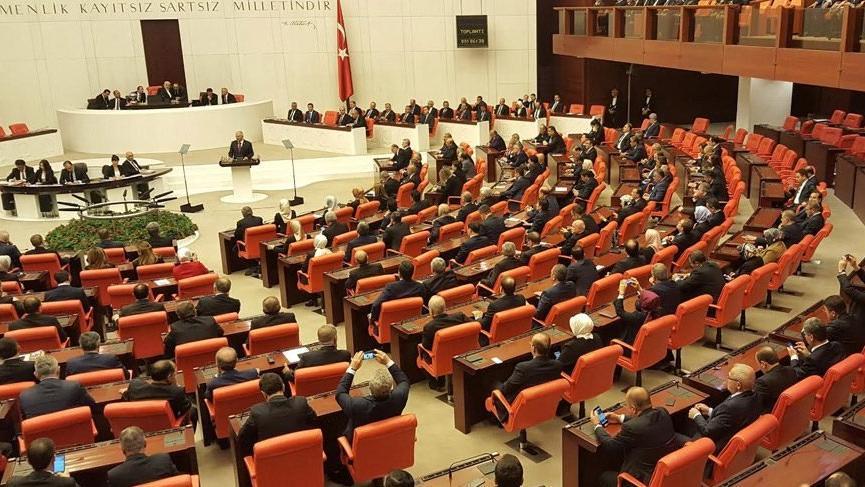 Abonelik Sözleşmesine İlişkin Kanun Teklifi kabul edildi