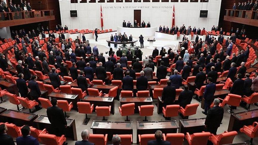 Meclis'te RTÜK tartışması! 'Sinmeyeceğiz'