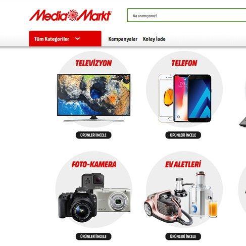 Yılbaşının hediye merkezi MediaMarkt olacak