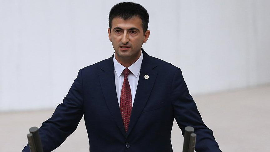 Mehmet Ali Çelebi'den Hulusi Akar'a yanıt