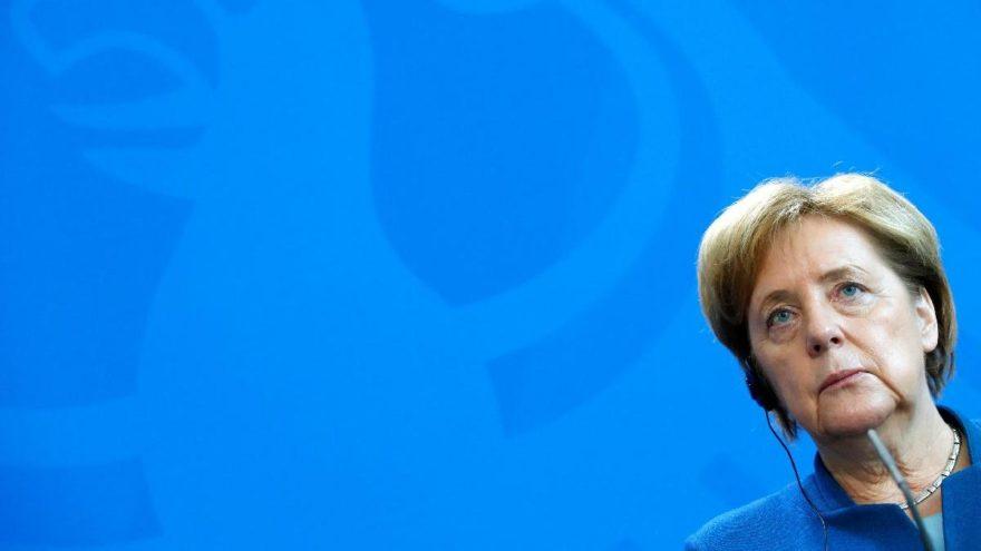 Merkel, sekizinci kez dünyanın en güçlü kadını oldu