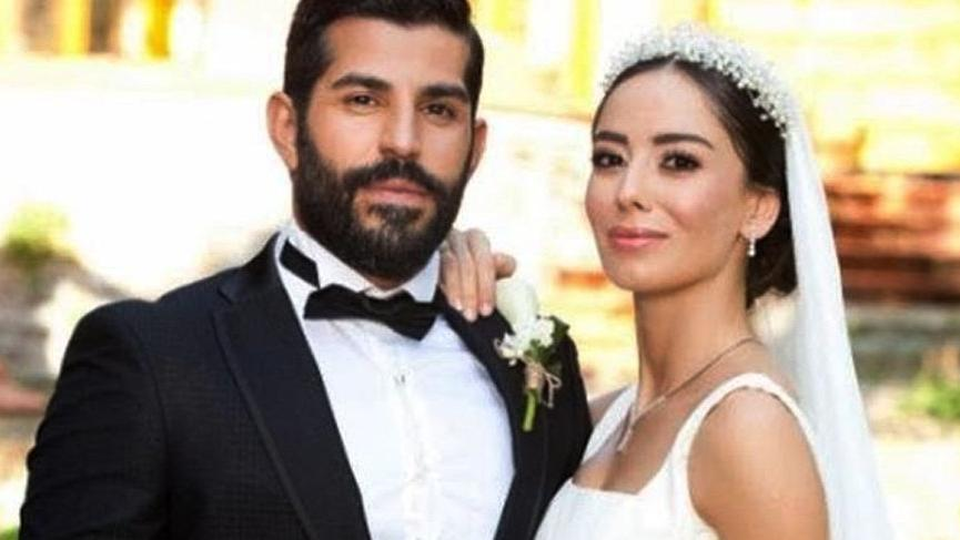 Merve Sevi eşi Çalkan Algün'den boşandıktan sonra paylaştı