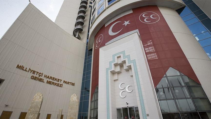 MHP 7 kentle Meclis başkanlığını istiyor