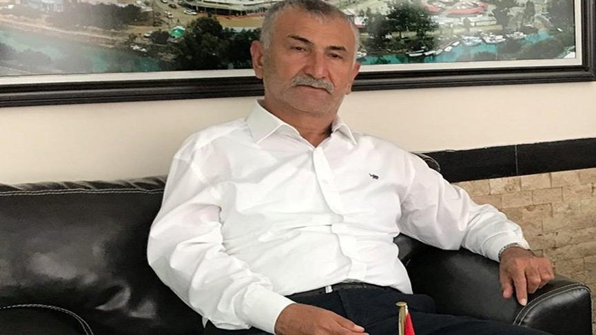 MHP'de tepki istifası!