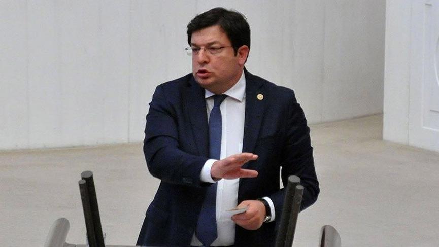 Erdoğan'ın istifa açıklamasına CHP'den yanıt geldi