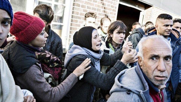 Danimarka'dan tartışma yaratacak formül: Mülteciler ıssız adaya
