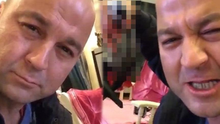 Murat Özdemir vahşetine sosyal medya tepkisi: 'Bu adam cinayet de işler'