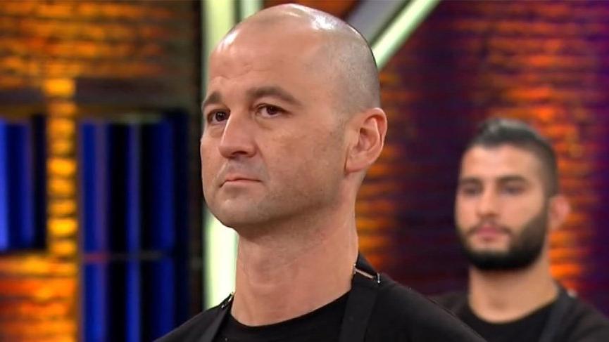 Murat Özdemir: Karnım acıktı, kuşumu yemeye karar verdim