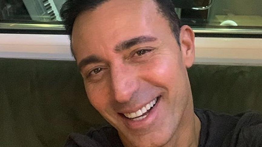 Mustafa Sandal ilişki haberlerine noktayı koydu! Soru-cevapta ortaya çıktı…