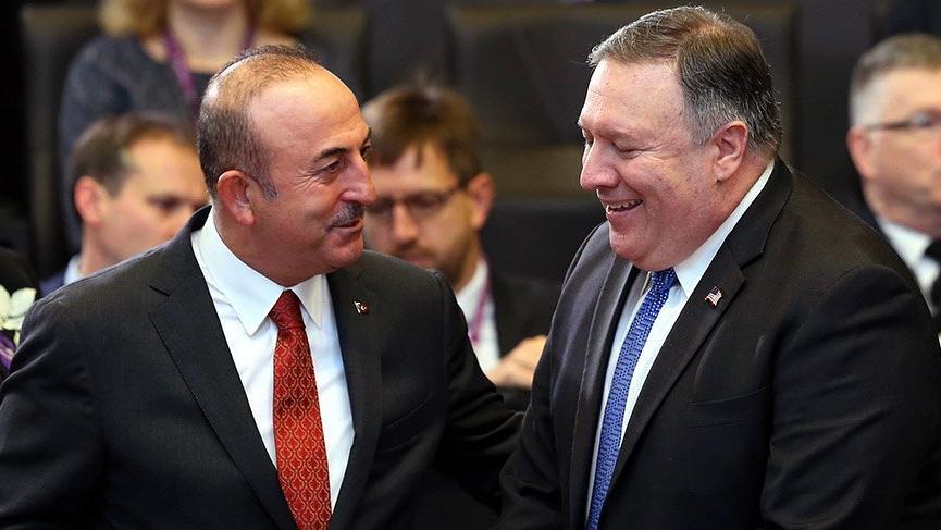 NATO dışişleri bakanları Rusya için toplandı