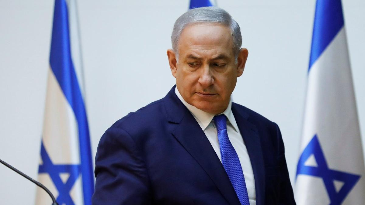 Son dakika gelişmesi... Netanyahu'nun Erdoğan'a yönelik saçma sözlerine yanıt geldi
