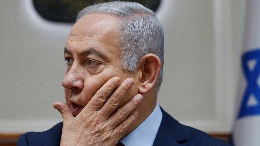 İsrail'de parlamento dağıldı… Erken seçim kararı