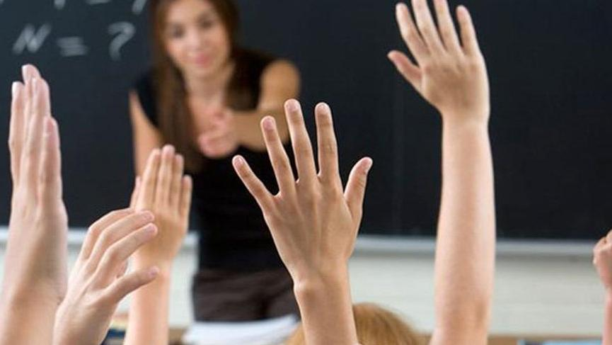 Son dakika: 20 bin öğretmen atanacak!
